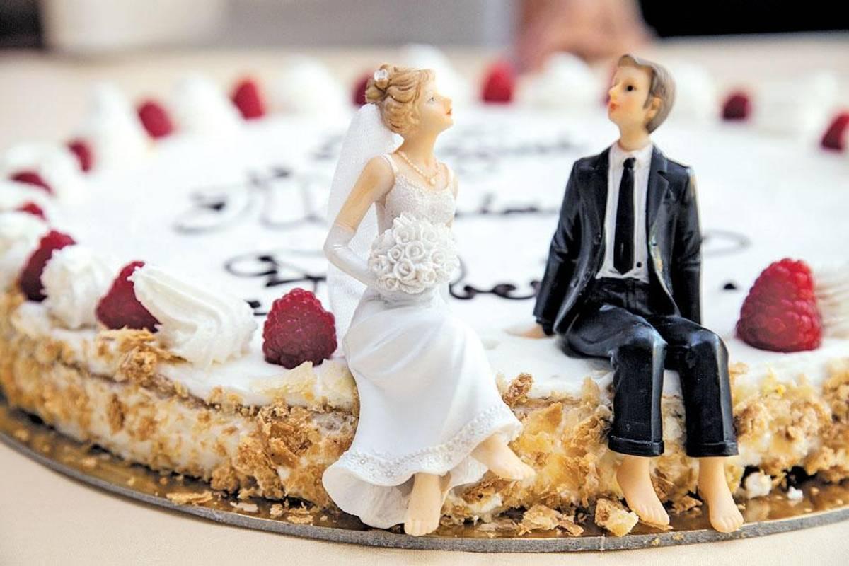Якщо весілля вдалось не на славу. Як отримати компенсацію від закладу?